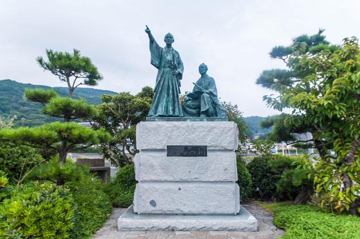 【幕末】下田で吉田松陰の足跡をたどってみた