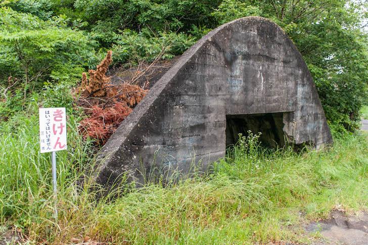 【戦争遺跡】香取海軍航空基地跡をたどってみた